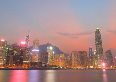 #博覽海濱公園 #香港會議展覽中心