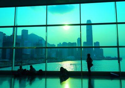 #香港會議展覽中心 #灣仔 #金鐘 #中環