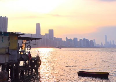 #鯉魚門 #香港島